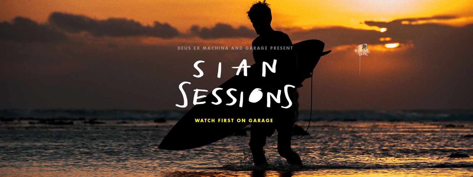Sian Sessions